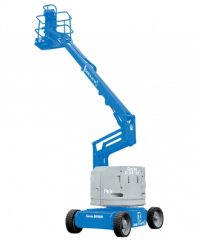 Forklift Hire & Boom Lift Cherry Picker Hire In Sydney