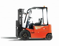 Battery Electric Counterbalance Sales